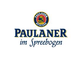 Paulaner im Spreebogen