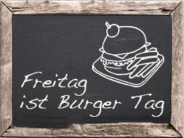 Freitag Burger